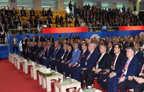 Tobb 74. Genel Kurulu Gerçekleşti Türkiye Sadece Bölgesinin Değil, Dünyanın Ekonomik Devi Olacak