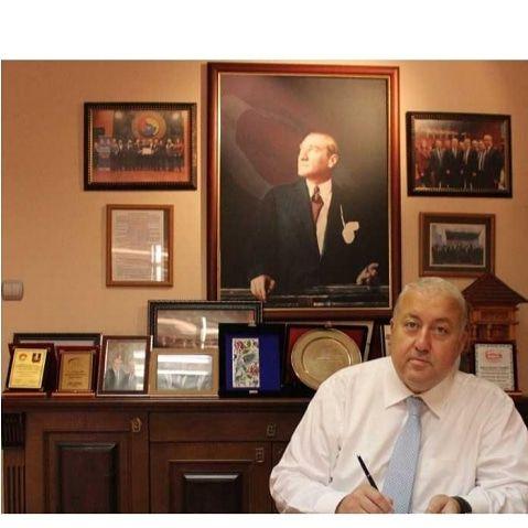 Başkan Kazım YILMAZ dan Barış Pınarı Harekatına Tam Destek