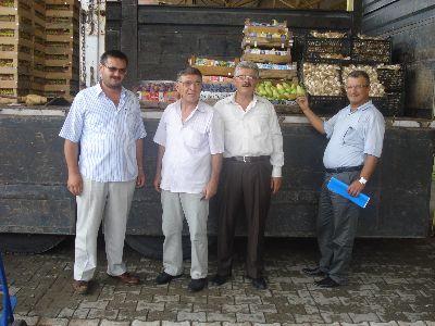 1000 Aileye Gıda Desteği