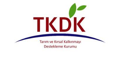 Tkdk'nın, Ipard Iı Proje Kabulleri ve Destekleri Semineri