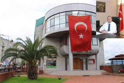 Başkan YILMAZ Törerü Sert Bir Dille Kınadı!