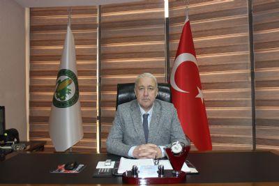 """ÇTB Başkanı YILMAZ: """" TÜRİB Tarımsal Üretim İçin Bir Milat"""
