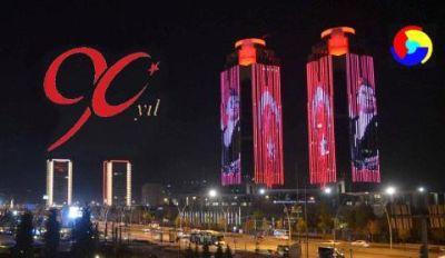 Tobb Başkanı Hisarcıklıoğlu'ndan 29 Ekim Bayram Mesajı