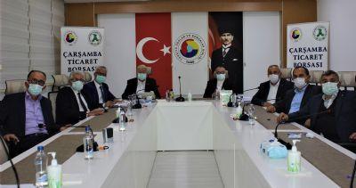 ÇTB Şubat Ayı Meclis Toplantısı Gerçekleştirildi