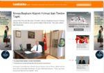Borsa Başkanı YILMAZ'dan Teröre Tepki!