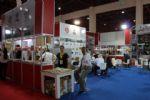Antalya Yörex'te, Samsun Standına Yoğun İlgi