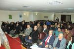 Salıpazarı'nda Kalkınma Ofisi'nin Tanıtım Toplantısı Yapıldı