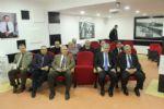 Kalkınma Ofisi, Sivil Toplum Kuruluşlarına Tanıtıldı.