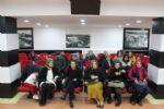 Çarşamba'da Girişimciler Belgelendi
