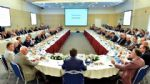 Karadeniz Bölgesi Oda ve Borsaları Tobb'da Bir Araya Geldi