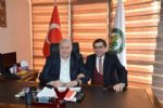 Çarşamba Tso Başkanı Ahmet YILMAZ Güven Tazeledi