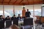 Ticaret Bakanlığı Başmüfettişi-dr.süleyman Ruhi Aydemir Tarafından Mevzuat Eğitimi Verildi.