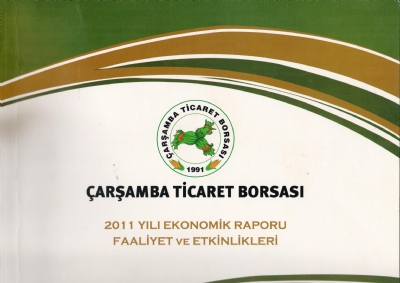 2011 Yılı Ekonomik Raporu Faaliyet ve Etkinlikleri